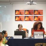 Colloque UNAM : El documento de arte sonoro y audiovisual  desde la perspectiva antropológica