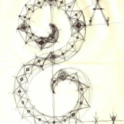 Exposition Métamorphose II, Rêves de Couleurs