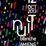 Tsagaan Yavaraï - Nuit Blanche d'Amiens 2013