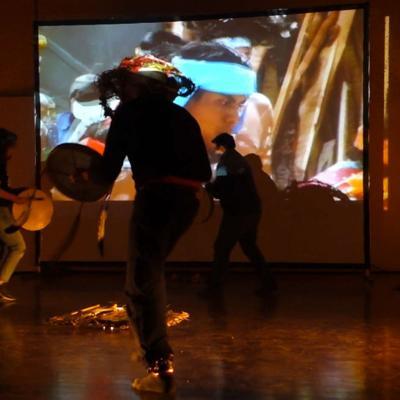 SOMXS TRANSITIO #07 Festival Internacional de Artes Electrónicas y Video